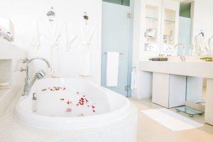 habitacion estilo romantico