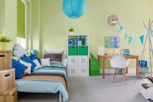 habitaciones juveniles baratas