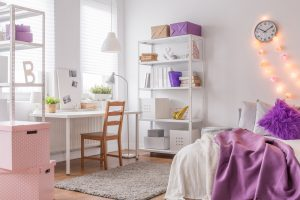 habitaciones modernas juveniles