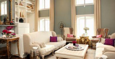 imagenes de casas romanticas