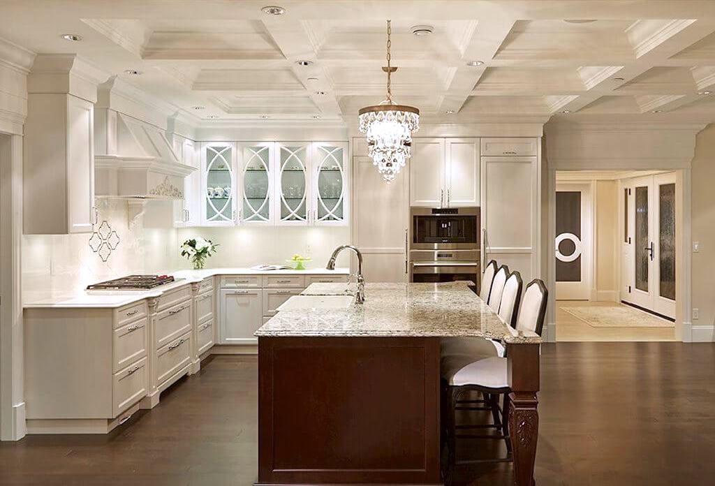 interiores de casas clásicas