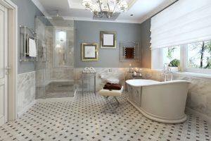 muebles de estilo clasico