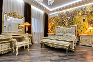muebles de salon clasicos