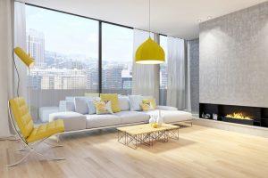 viviendas modernas