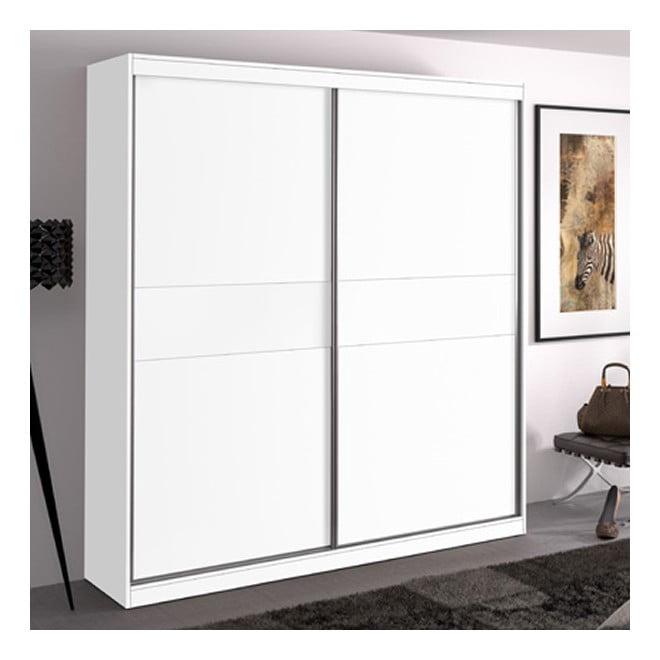 Armarios blancos Muebles Room