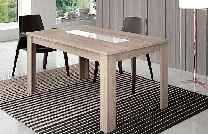 Baratas mesas de comedor Muebles BOOM