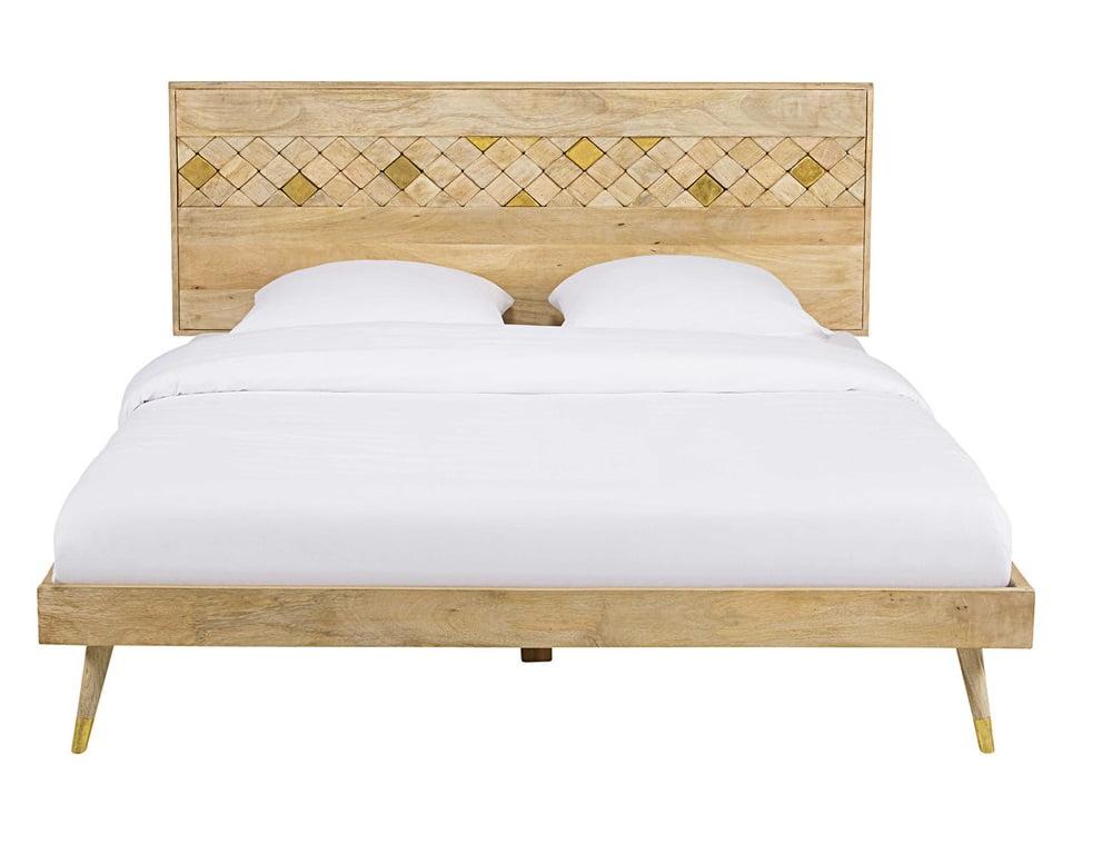 las camas mas ideales para tu dormitorio maisons du monde