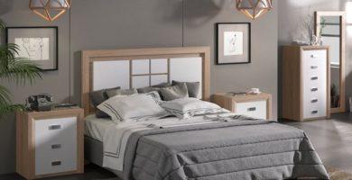Conjuntos dormitorio Muebles Room