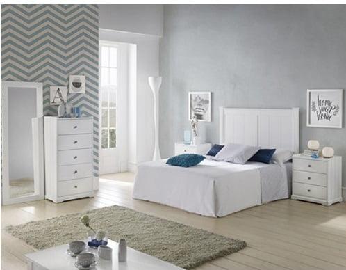 Conjuntos dormitorio modernos Muebles Room