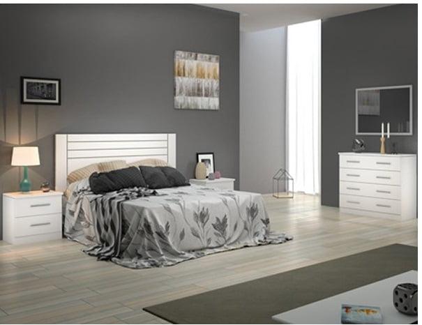Conjuntos dormitorio yobo con sinfonier Muebles Room