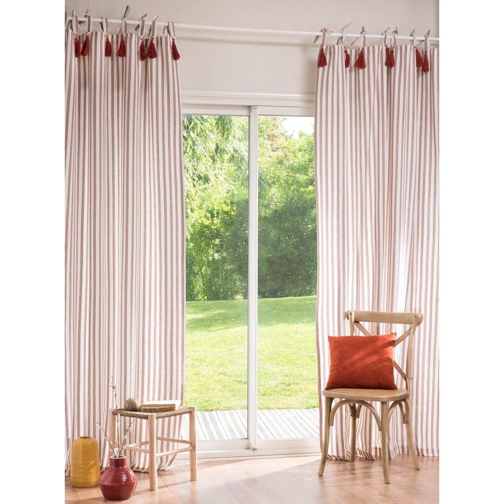 Fabulosas cortinas modernas y econ micas maisons du monde - Maison du monde cortinas ...