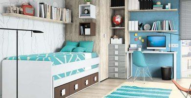 Dormitorios Muebles BOOM