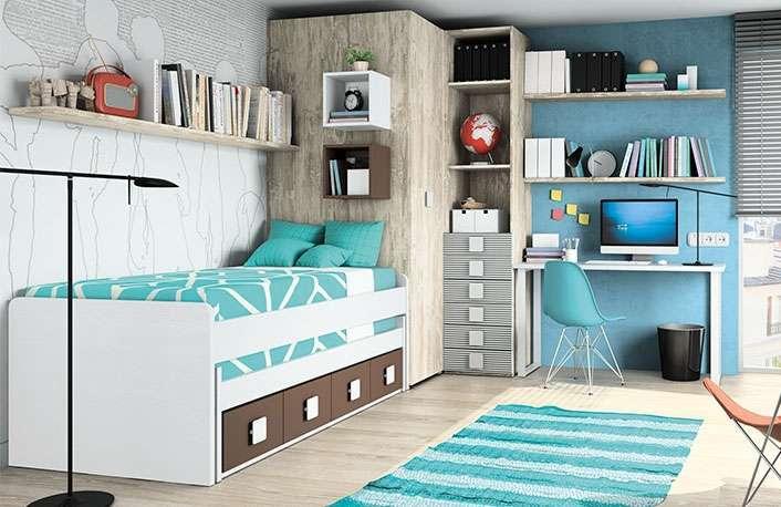 Los 5 mejores dormitorios muebles boom prodecoracion - Boom de los muebles ...