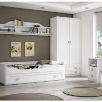 Dormitorios juveniles Muebles Room