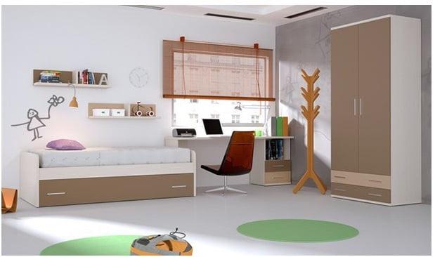 Dormitorios juveniles baratos Muebles Room