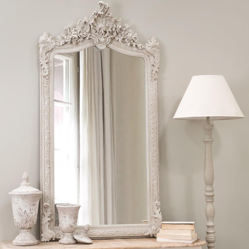 Decoraci n perfecta con modernos espejos de maisons du - La maison du monde espejos ...