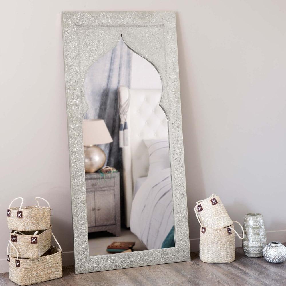 Decoraci n perfecta con modernos espejos de maisons du for Espejos de cuerpo entero baratos