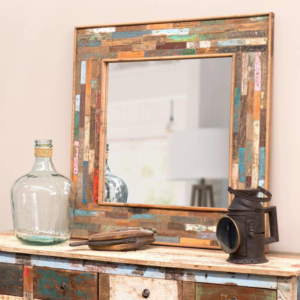 Decoraci n perfecta con modernos espejos de maisons du monde prodecoracion - Espejos decoracion baratos ...