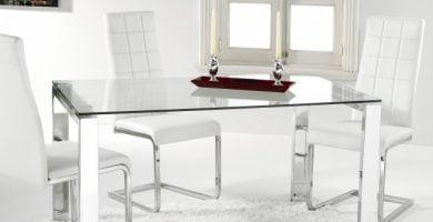 Mesas de comedor Muebles Room