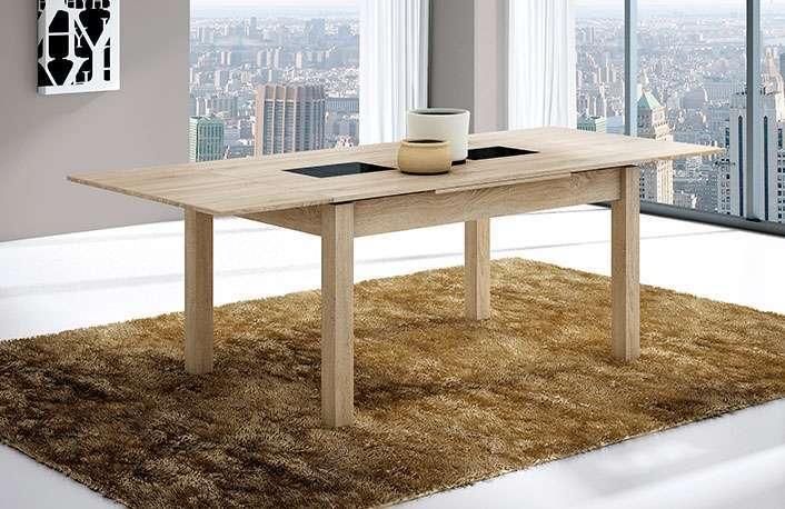Mesas de comedor modernas Muebles BOOM