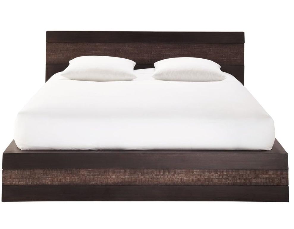Modernas camas Maisons du Monde