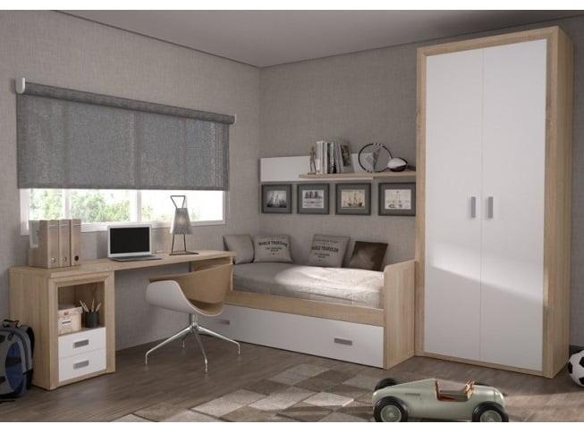 Modernos dormitorios juveniles Muebles Room