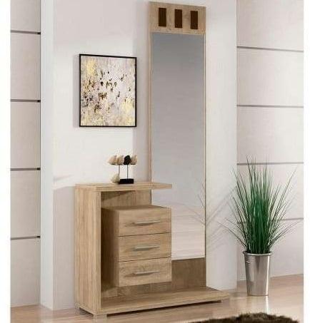 recibidores baratos con acabados de primera muebles boom