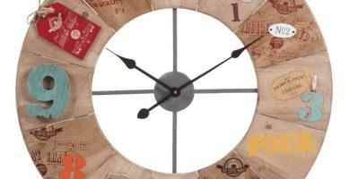 Relojes Maisons du Monde