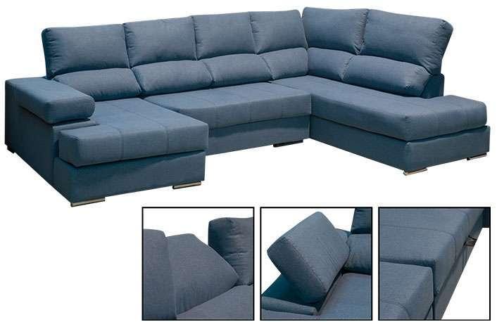 Los sofas mas comodos excellent sof cama con chaise for Sofas buenos y comodos