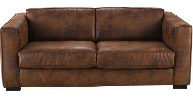 Sofa cama Maisons du Monde
