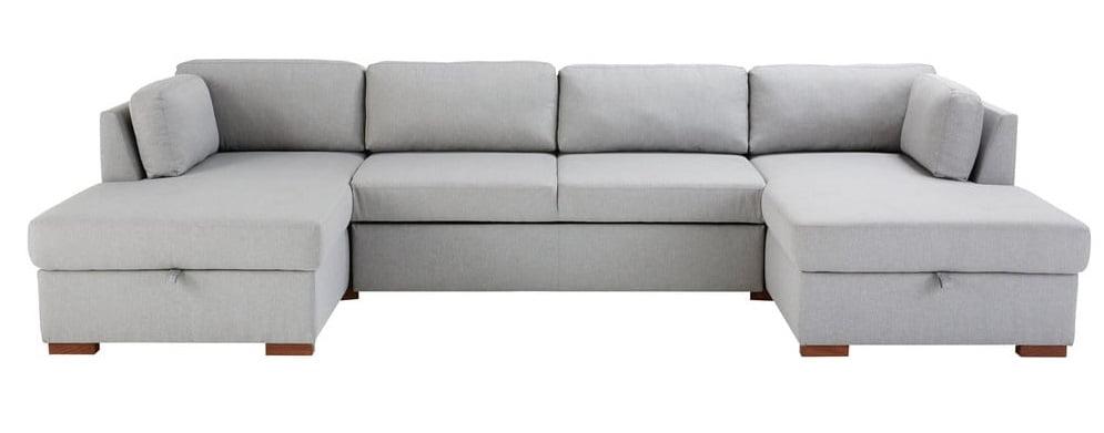 Como elegir el mejor sofa cama en maisons du monde prodecoracion - Clic clac maison du monde ...