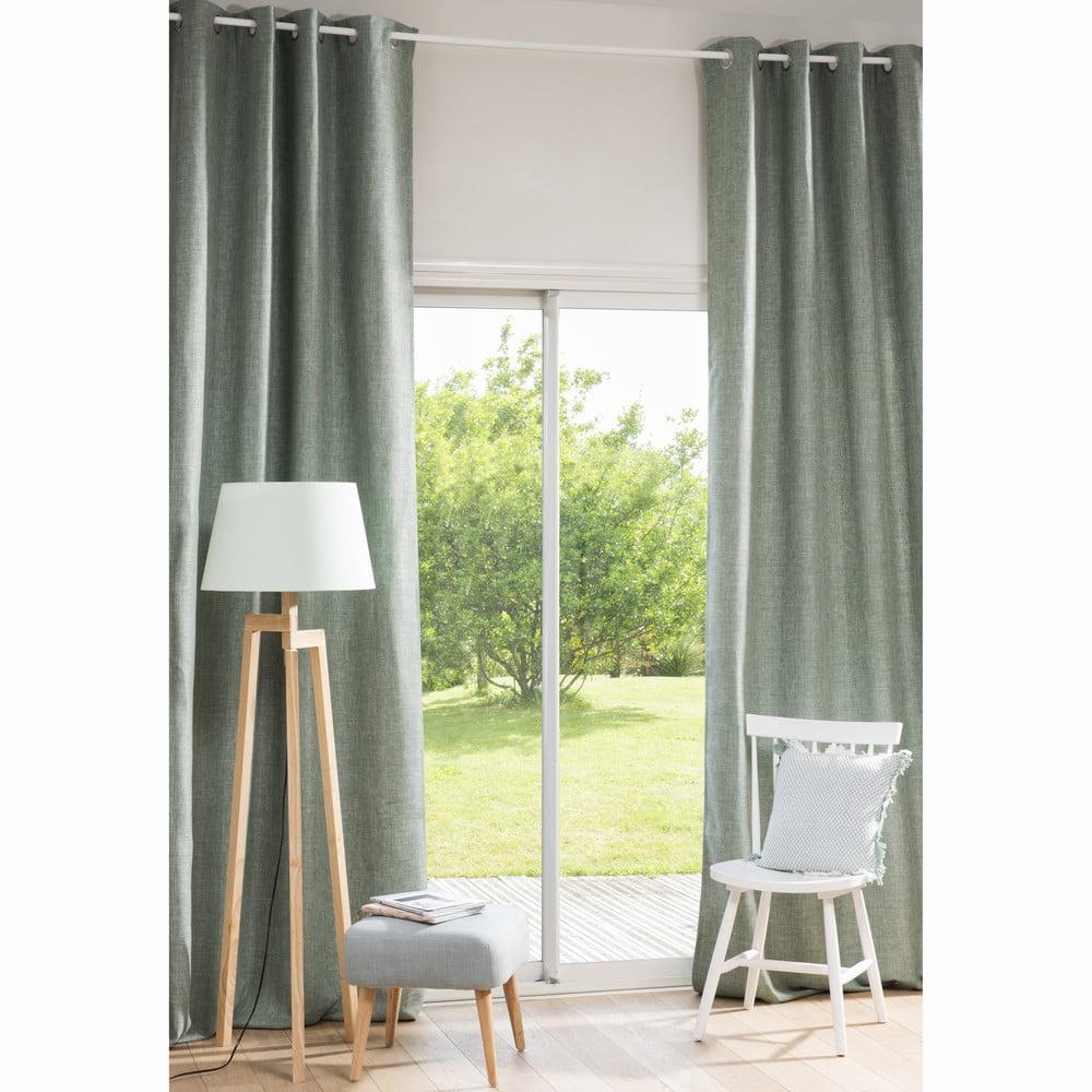 barras cortinas maisons du monde
