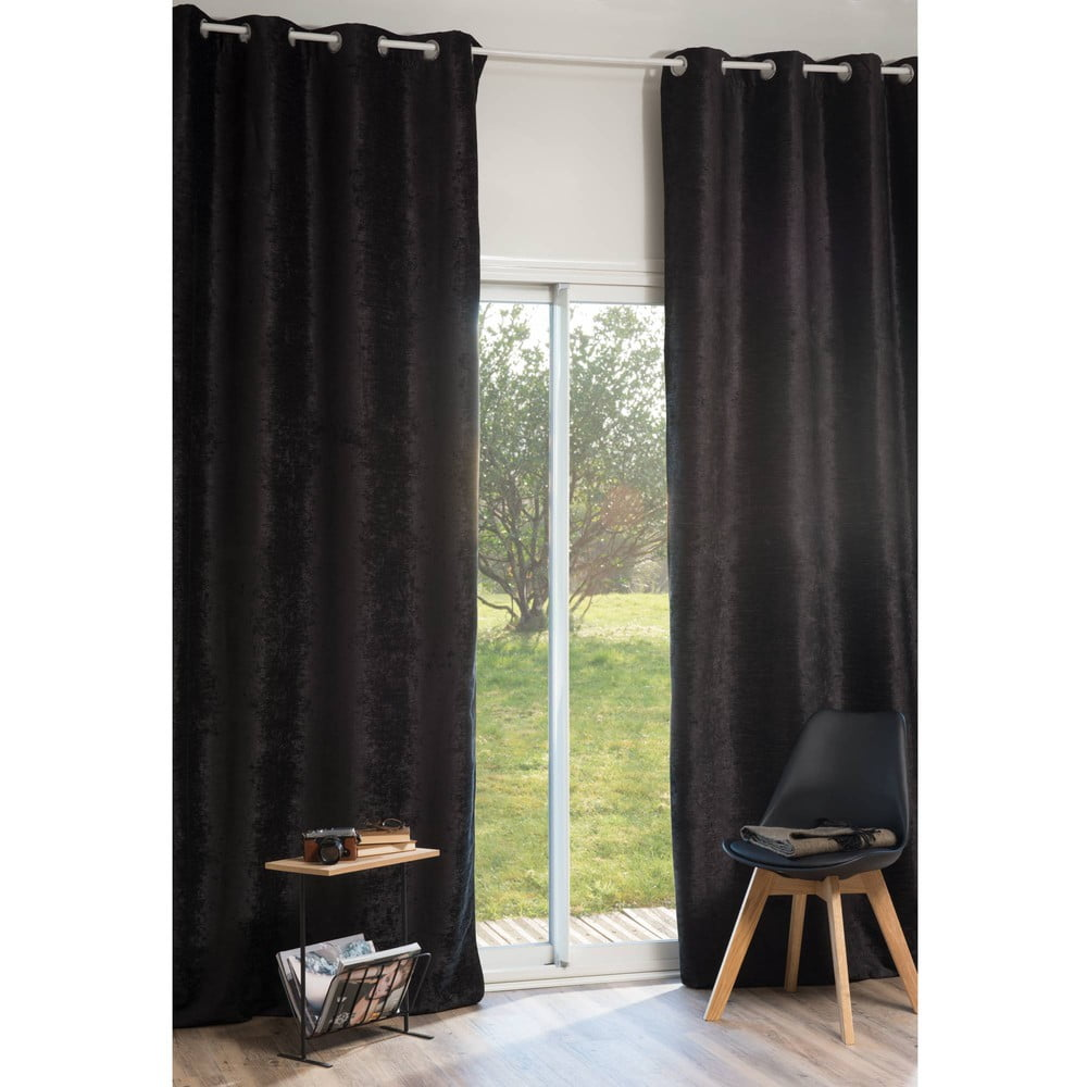 Fabulosas cortinas modernas y econ micas maisons du monde for La maison du monde amiens