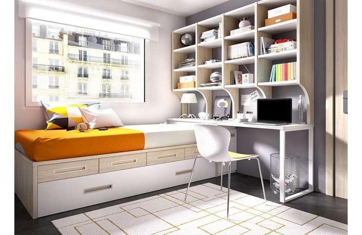 muebles boom dormitorios de matrimonio