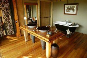 muebles estilo etnico