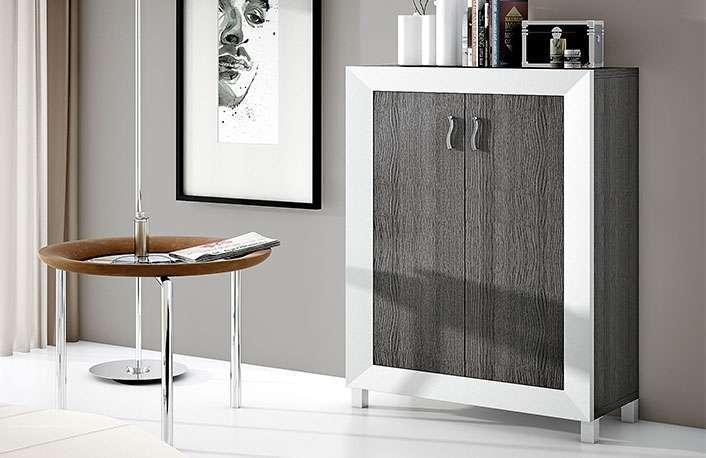 Elegante zapatero a excelente precio muebles boom prodecoracion - Muebles zapateros precios ...