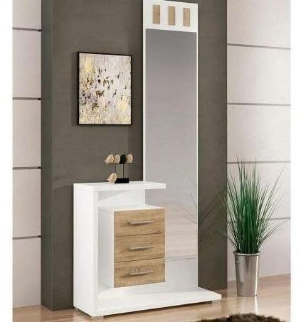 recibidores modernos muebles boom