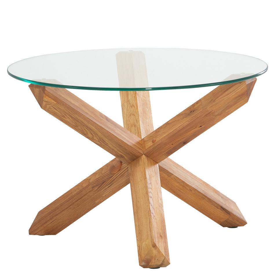 Baratas mesas de centro Jysk