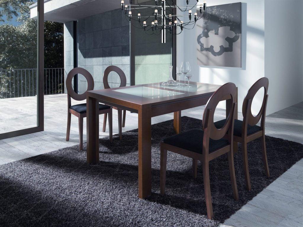 ▷ Fabulosas mesas de comedor baratas Moblerone | Prodecoracion
