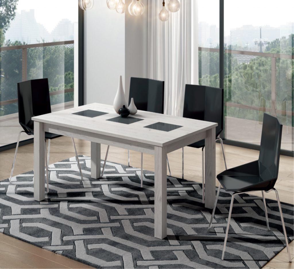 Fabulosas mesas de comedor baratas moblerone prodecoracion for Mesas de comedor baratas