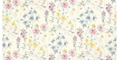Telas Laura Ashley