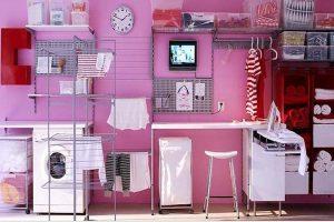 cortinas de plastico para lavadero