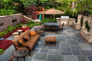 decoracion de exteriores terrazas