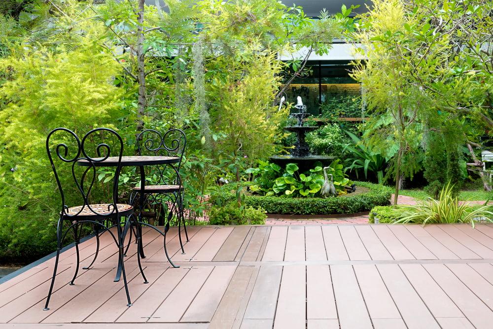 decoracion de jardines
