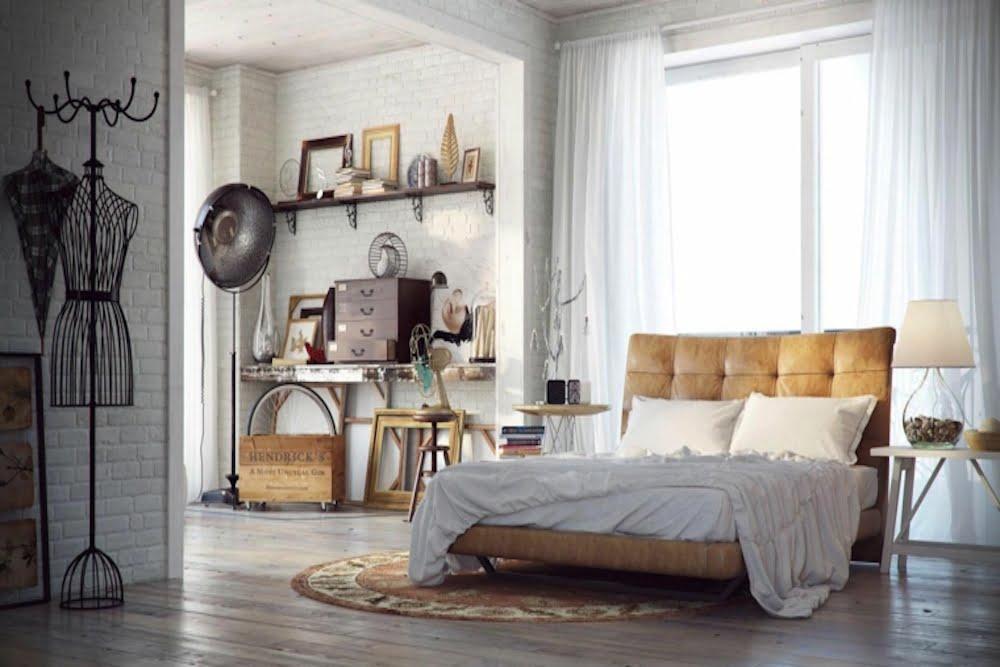 decoracion de salas estilo eclectico
