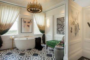 decoracion interiores estilo eclectico