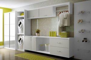 estanterias para lavadero