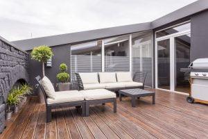 fotos decoración terrazas