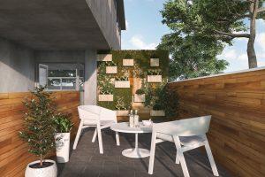 ideas de decoracion de terrazas pequeñas