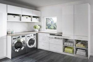 lavaderos con mueble